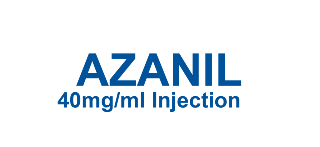 azanil Farm Biosecurity Animal Health Product