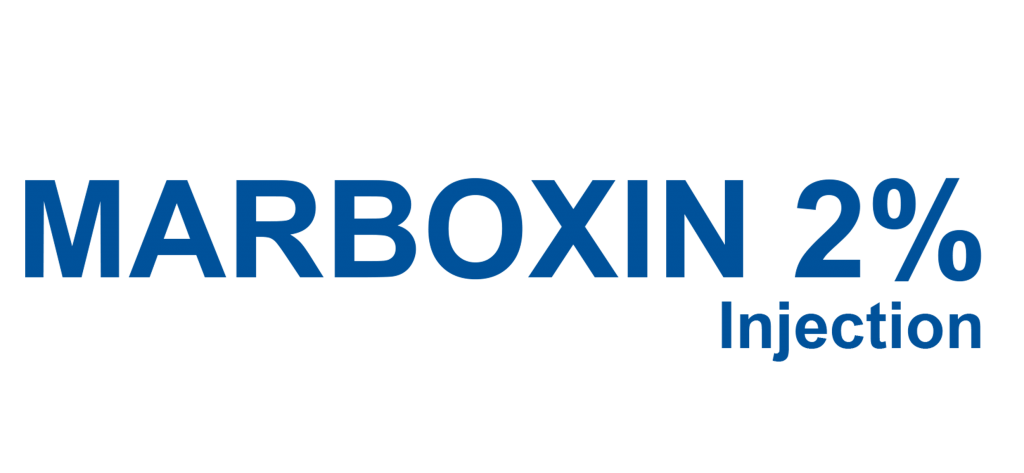 marboxin 2